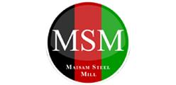 Maisam Steel